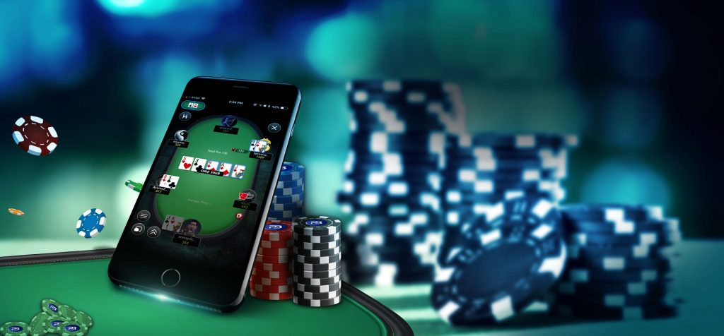 Playing Online Poker Gambling Games To Gain An Excessive Profit