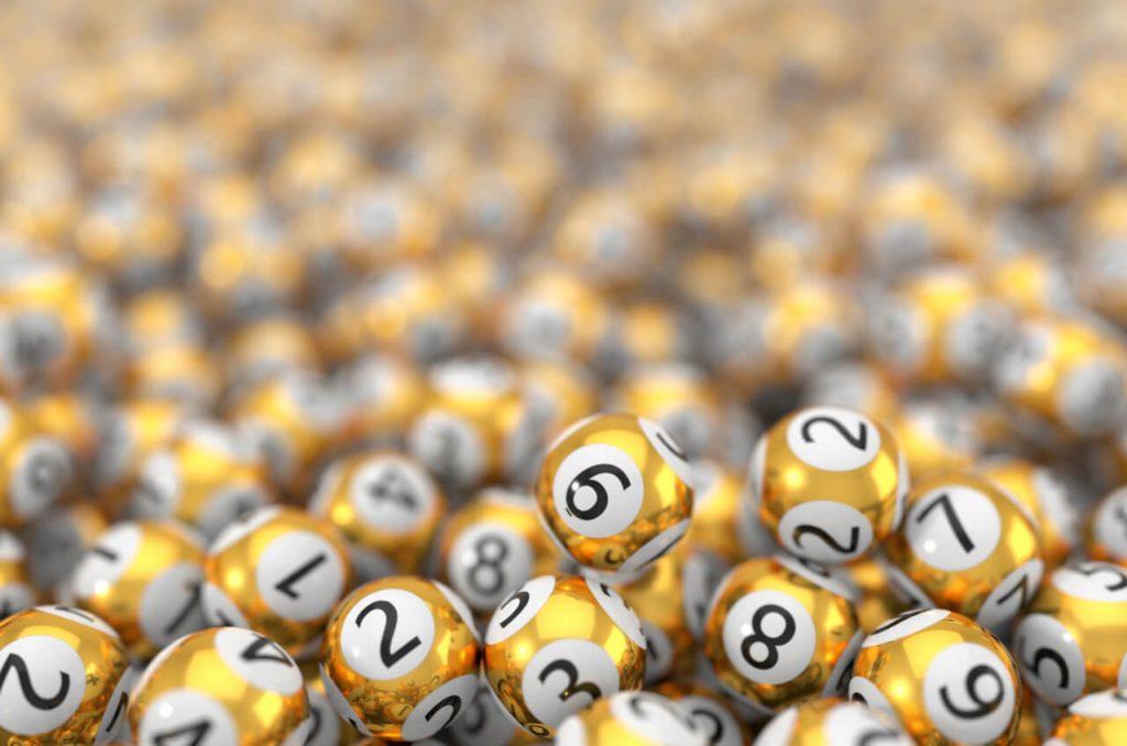 Lottery Gambling